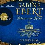 Der junge Falke / Schwert und Krone Bd.2 (MP3-Download)