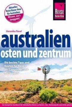 Reise Know-How Reiseführer Australien - Osten u...