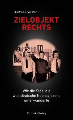 Zielobjekt Rechts - Förster, Andreas