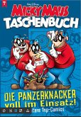 Die Panzerknacker voll im Einsatz und weitere Top-Comics / Micky Maus Taschenbuch Bd.7
