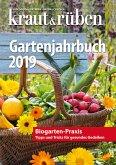 kraut & rüben Gartenjahrbuch 2019