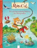 Die echt katzenstarke Rettung der Minigiraffen / Robin Cat Bd.1