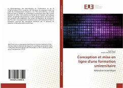 Conception Et Mise En Ligne Dune Formation Universitaire