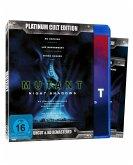 Mutant - Night Shadows Platinum Cult Edition