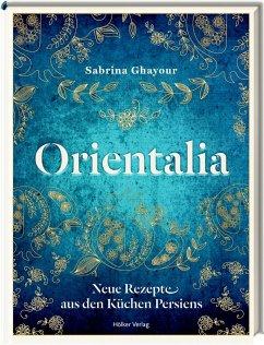 Orientalia - Ghayour, Sabrina