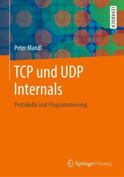 TCP und UDP Internals - Mandl, Peter