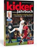 Kicker Fußball-Jahrbuch 2018