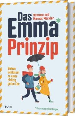 Das Emma*-Prinzip - Mockler, Susanne; Mockler, Marcus