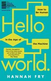 Hello World (eBook, ePUB)