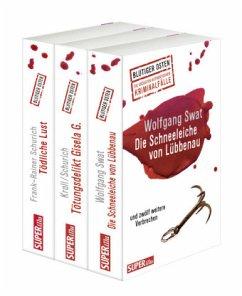 Blutiger Osten 14 - Swat, Wolfgang; Kroll, Remo; Schurich, Frank-Rainer