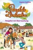 Ponyfest mit Überraschung / Ponyclub Löwenzahn Bd.3