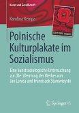 Polnische Kulturplakate im Sozialismus