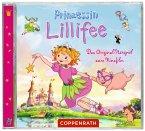 Prinzessin Lillifee. Das Original-Hörspiel zum Kinofilm, 1 Audio-CD