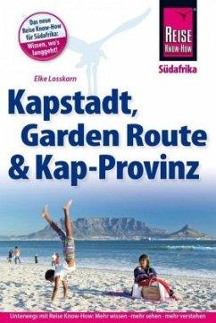 Reise Know-How Reiseführer Kapstadt, Garden Rou...
