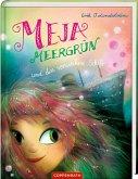 Meja Meergrün und das versunkene Schiff / Meja Meergrün Bd.3