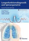 Lungenfunktionsdiagnostik und Spiroergometrie (eBook, PDF)
