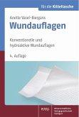 Wundauflagen für die Kitteltasche (eBook, PDF)