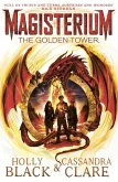 Magisterium: The Golden Tower (eBook, ePUB)