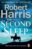 The Second Sleep (eBook, ePUB)