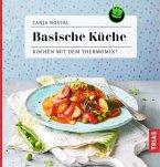 Basische Küche (eBook, ePUB)