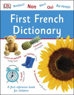 First French Dictionary (eBook, PDF)