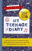 My Teenage Diary (eBook, ePUB)