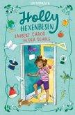 Holly Hexenbesen zaubert Chaos in der Schule / Holly Hexenbesen Bd.2 (Mängelexemplar)