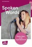 Spoken Words. Poetry-Slam in der Jugendpastoral. BBJP Band 9