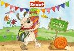 Scout - Meine super Schulstartbox