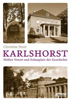 Karlshorst - Steer, Christine