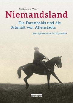 Niemandsland - Voss, Rüdiger von