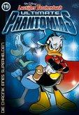Die Chronik eines Superhelden / Lustiges Taschenbuch Ultimate Phantomias Bd.19