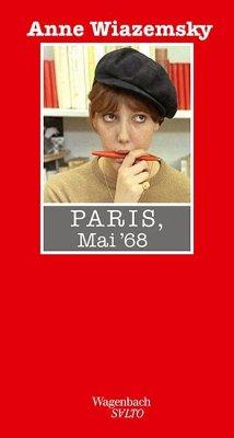 Paris, Mai 68