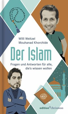 Der Islam - Weitzel, Willi; Khorchide, Mouhanad