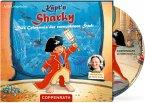 Das Geheimnis der versunkenen Stadt / Käpt'n Sharky Bd.12 (1 Audio-CD)
