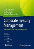 Corporate Treasury Management