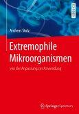 Extremophile Mikroorganismen