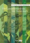 Die Landeshauptleute der Steiermark