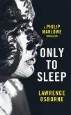 Only to Sleep (eBook, ePUB)