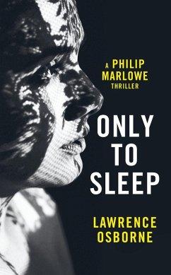 Only to Sleep (eBook, ePUB) - Osborne, Lawrence
