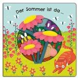 Der Sommer ist da ...
