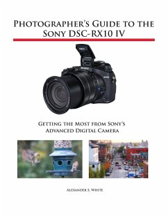 Photographer´s Guide to the Sony DSC-RX10 IV