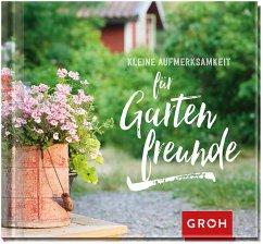 Kleine Aufmerksamkeit für Gartenfreunde