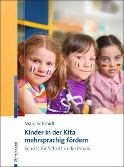 Kinder in der Kita mehrsprachig fördern
