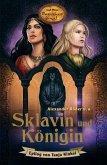 Sklavin und Königin / Karl Mays Magischer Orient Bd.5