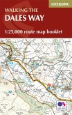 The Dales Way Map Booklet