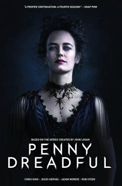 Penny Dreadful - The Ongoing Series Volume 3 - King, Chris