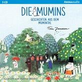 Geschichten aus dem Mumintal / Die Mumins Bd.7 (1 Audio-CD)