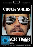 Black Tiger - Classic Cult Edition Classic Cult Collection