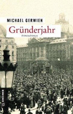 Gründerjahr - Gerwien, Michael